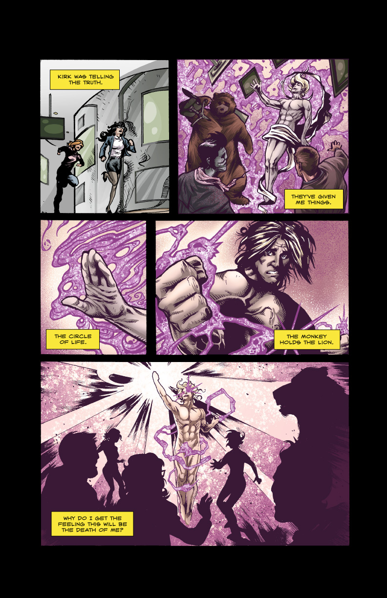Terminals, Issue 2, page 20