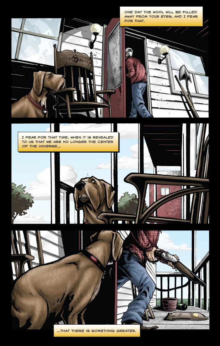 Terminals #1 pg. 5