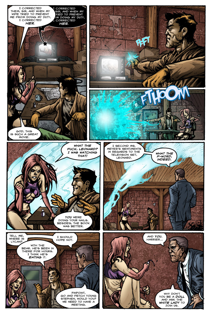 Terminals #4 pg.12