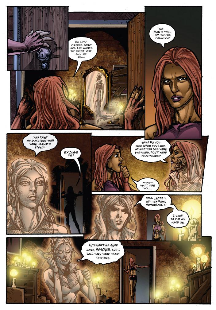 Terminals #4 pg.13