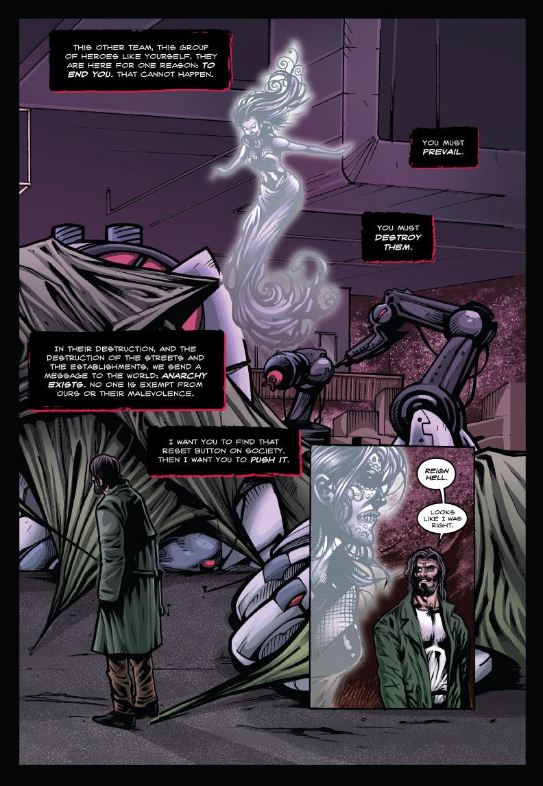 Terminals #4 pg.15