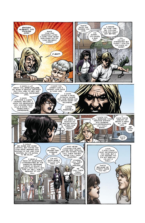 Terminals #1 pg. 13