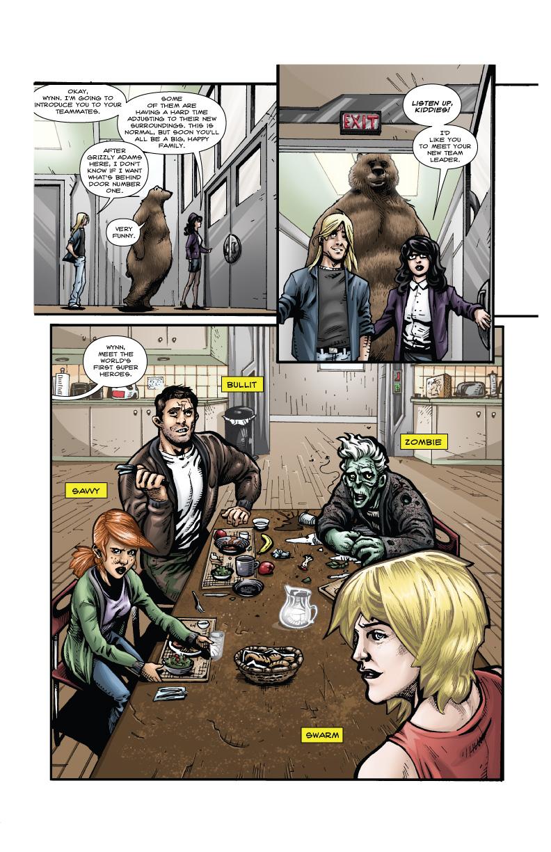 Terminals #1 pg. 20
