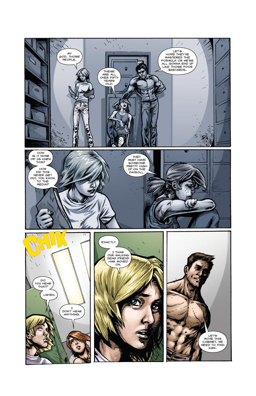 Terminals #2 pg. 11