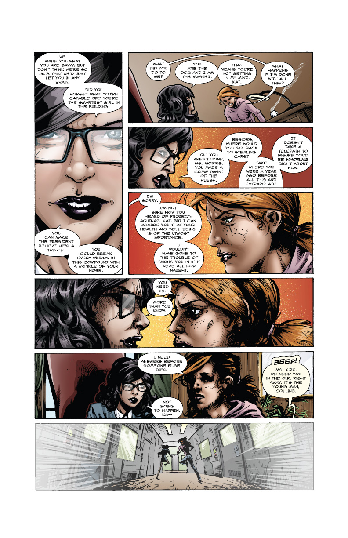 Terminals #2 pg. 14