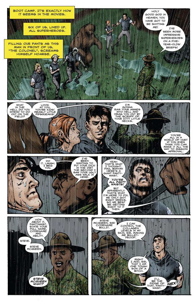Terminals #3 pg. 3