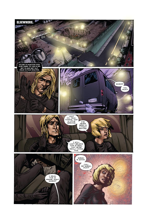 Terminals #3 pg. 11