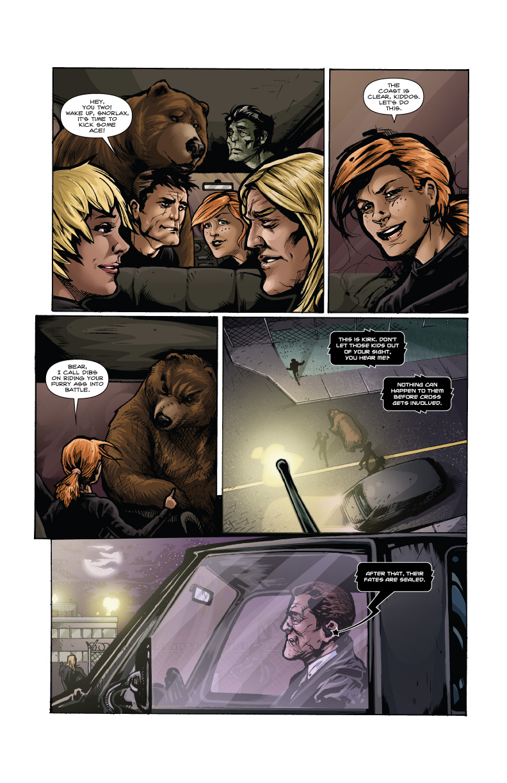 Terminals #3 pg. 12