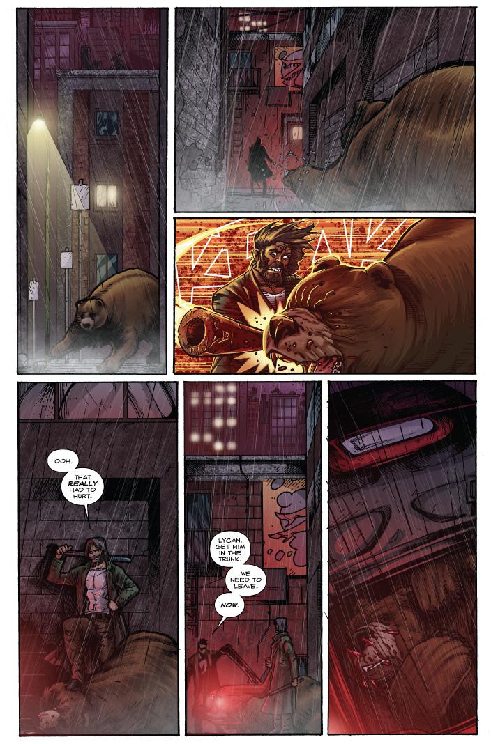Terminals #3 pg. 20